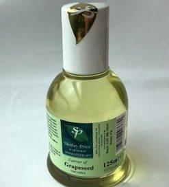 葡萄籽冷壓植物油