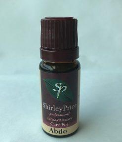 英國Shirley Price 獨門芳療級配方系列