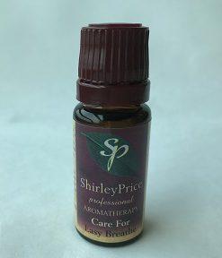 英國SP 暢通呼吸純質精油 保健芳療級配方