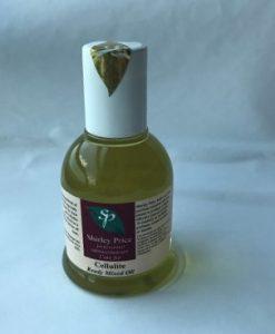 英國SP舒緩淋巴循環純植物油 保健芳療級配方