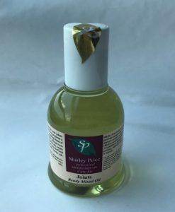 英國SP 關節活動力純植物油 保健芳療級配方