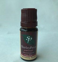 英國SP 舒緩呼吸系統純質精油 保健芳療級配方