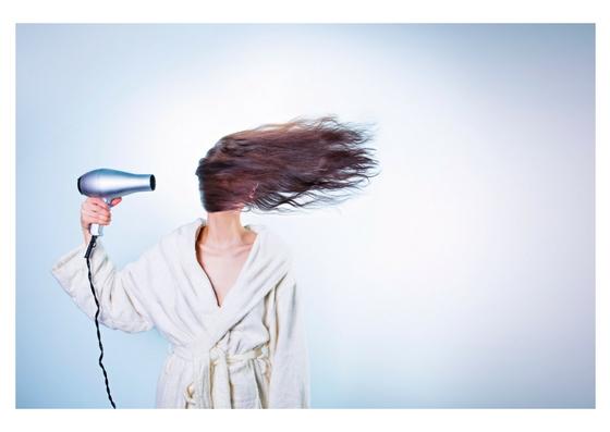 純質精油寶貝頭髮